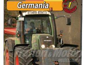 DVD Agricoltura in Germania Vol. 1