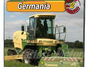 DVD Agricoltura in Germania Vol. 2